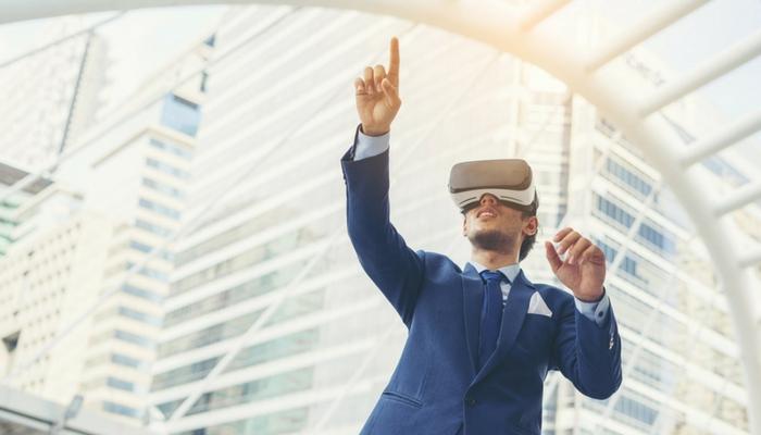 La experiencia 3D en Facebook ya es una realidad