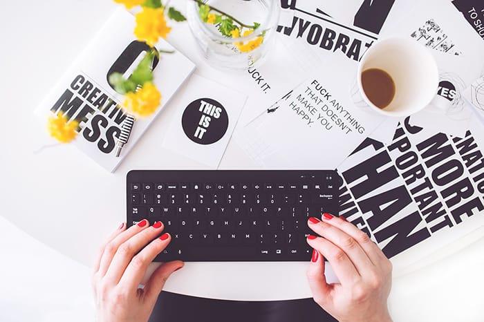 Por qué tu página de empresa debe tener un blog
