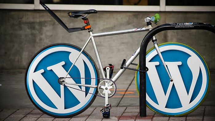 Con Wordpress gestionarás fácilmente tu página de empresa