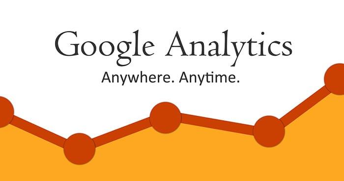 """Cómo """"instalar"""" Google Analytics y parámetros principales"""