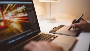 Consejos básicos para un diseño gráfico innovador