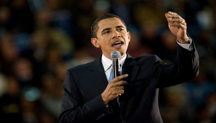 Dos ejemplos de uso de internet y redes sociales en campañas políticas: Barack Obama