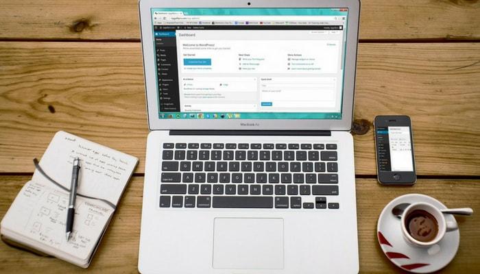 Cómo crear una página web para tu empresa con WordPress
