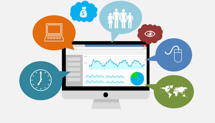 Tendencias de Marketing Digital para pymes: big data