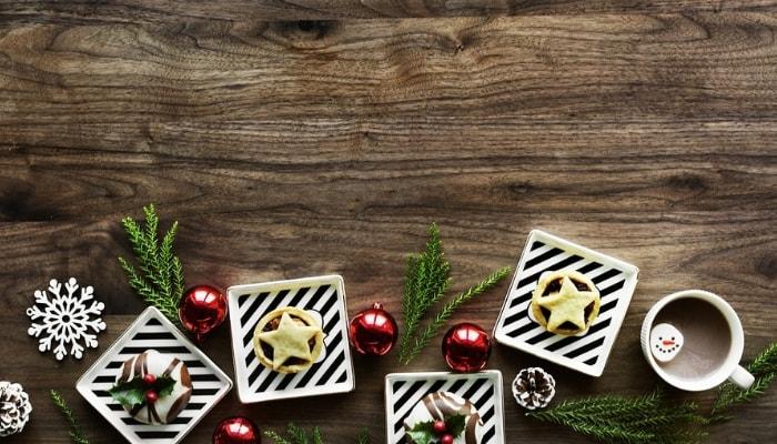 Acciones de marketing navideño para realizar en Navidad en tu empresa:  imagen de marca navideña