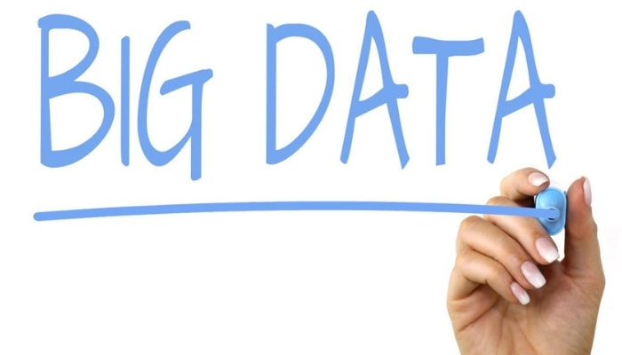 Tendencias de Marketing Digital en el sector turístico - Big data