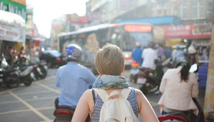 Tendencias del sector del turismo para este 2019 que se verán en Fitur - Viajar solo