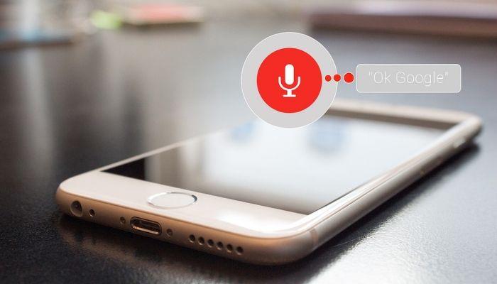 Asistente de voz: tu actual mejor herramienta del futuro