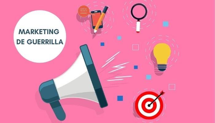 Marketing de guerrilla: ¿Qué es?, ¿Cómo es? y ¿Cómo hacerlo?