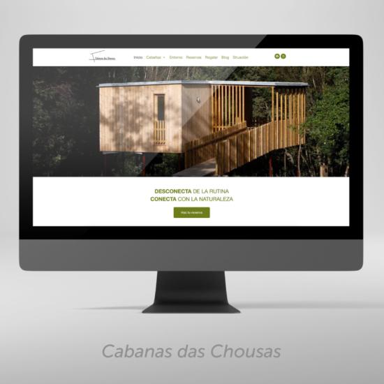 Cabanas das Chousas