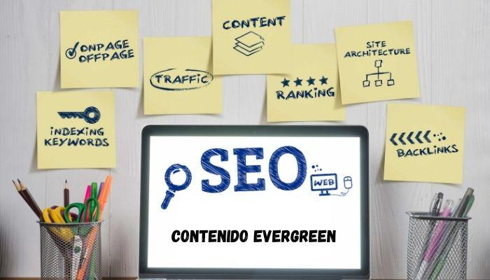 Contenido evergreen: el secreto para un SEO óptimo en tu web
