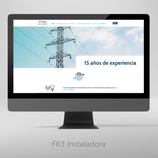 FK3 Instaladora